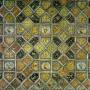 Фрагмент пола дворца Petrucci. Сиена. Италия