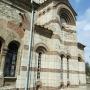 Набор кирпичей церкви на Воскресенской горе в Смоленске