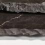 Керамический гранит с имитацией под мрамор. Ariostea